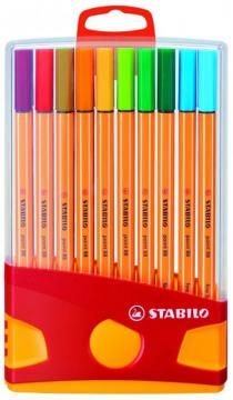 stylo feutre de couleur X20
